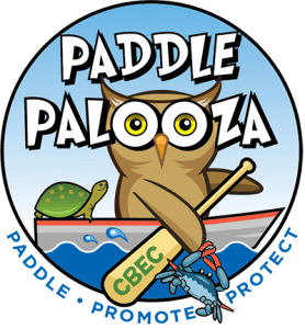 "Paddlepalooza ""Paddle the Peninsula"""