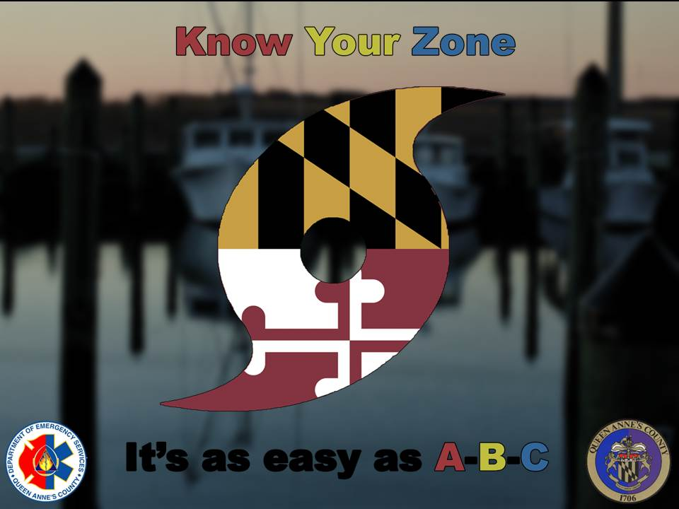 know your zone boats