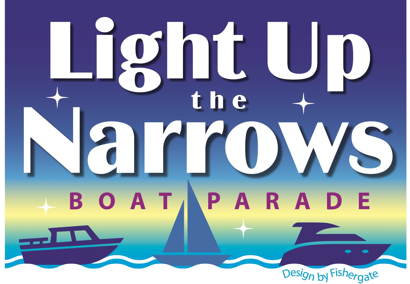 Light up the Narrows_Logo