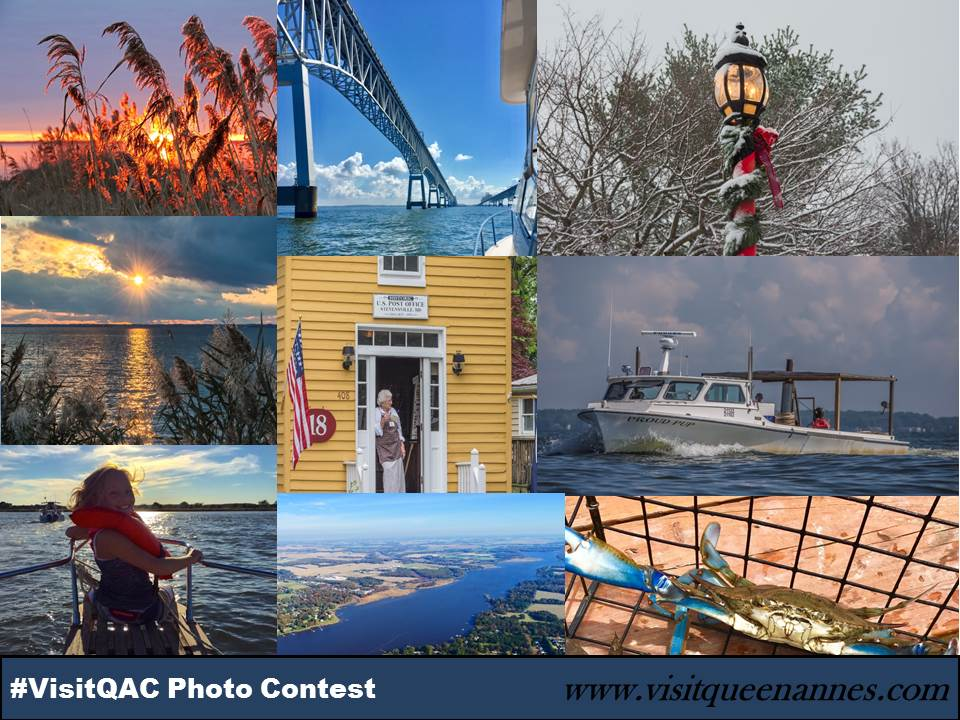 VisitQAC Photo Contest