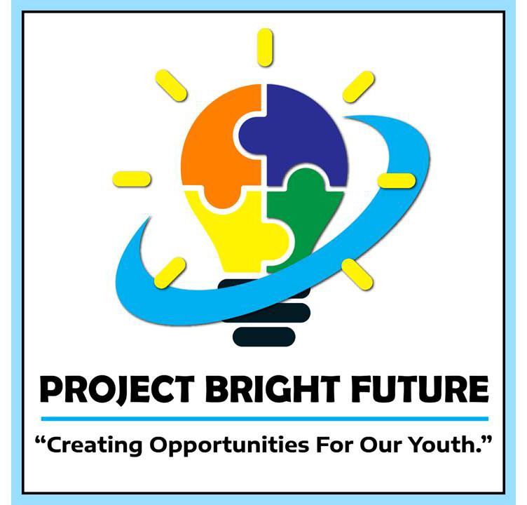 project bright future logo spotlight