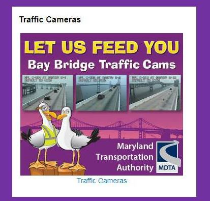 BB Traffic Cams SPOTLIGHT