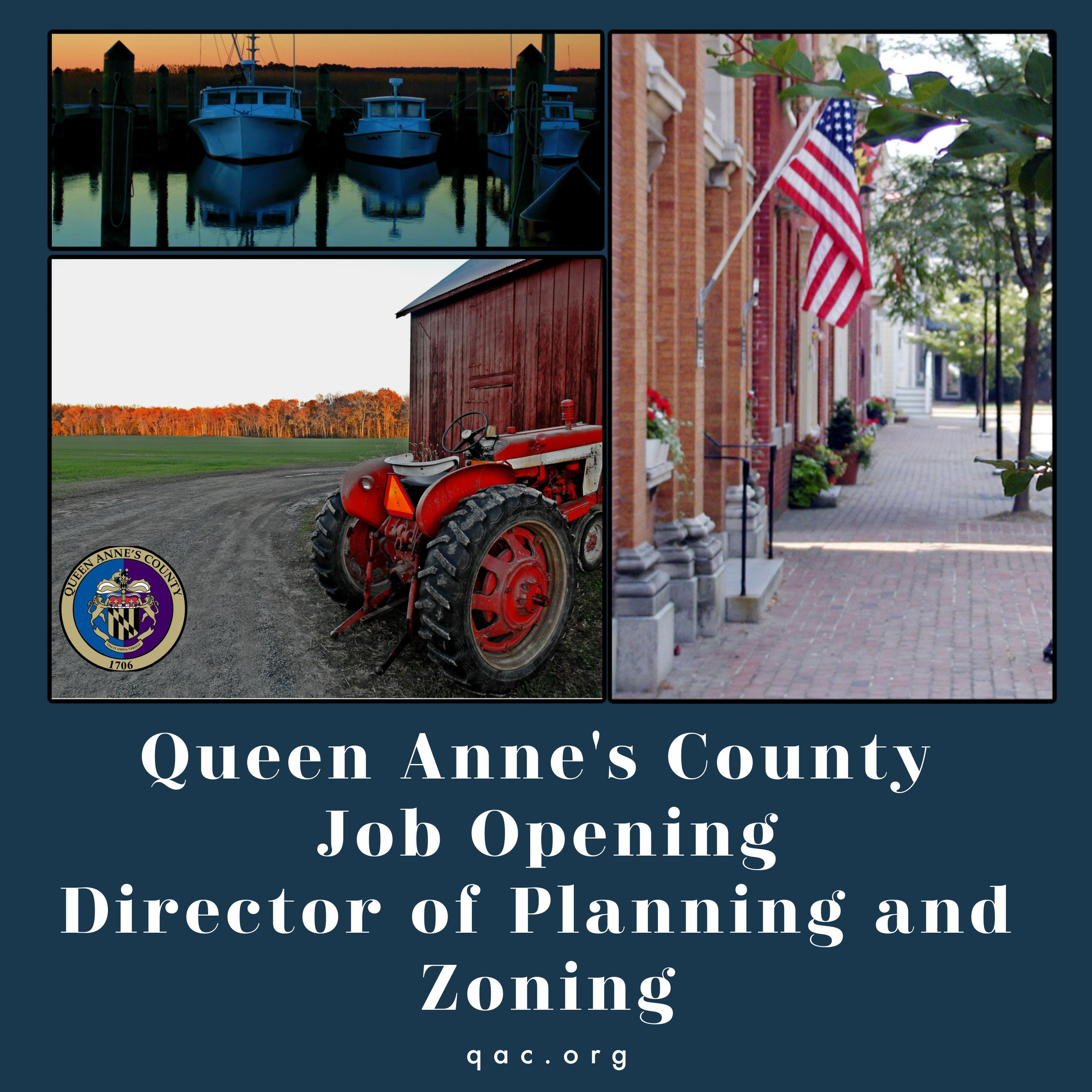 Planning and Zoning Director