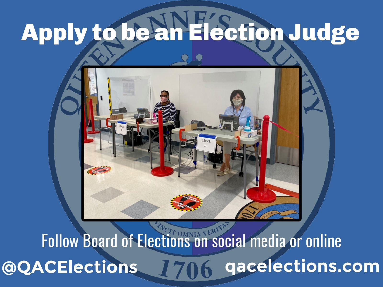 Election Judges