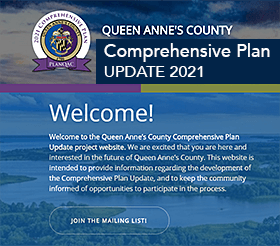 2021 Comp Plan Website Link