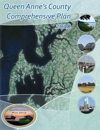 2010 Comprehensive Plan Cover